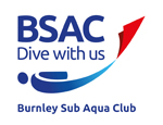 Burnley BSAC logo